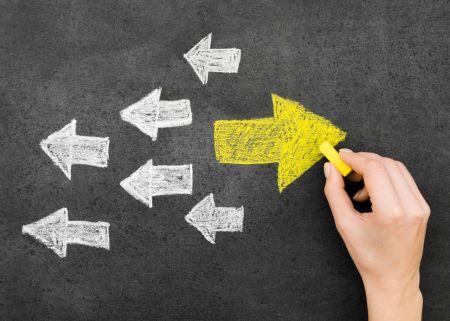 Tudo o que você precisa saber sobre negociação com divergências no Olymp Trade